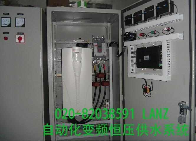 1,蓝智变频恒压供水控制器整机高度简洁,操作方便,外观时尚,4*12大尺寸液晶,中文汉字显示,指示信息全面,丰富而完美的中文提示,使一般的泵房管理人员无需经过复杂的培训,也能对各项操作运用自如,而无需专业工程师对其操作。而对于安装调试人员,而电话沟通即可处理一般故障,节省时间,操作更轻松。同时,蓝智变频恒压供水控制器可在汉字显示屏上明确显示其工频、变频、转换工况。