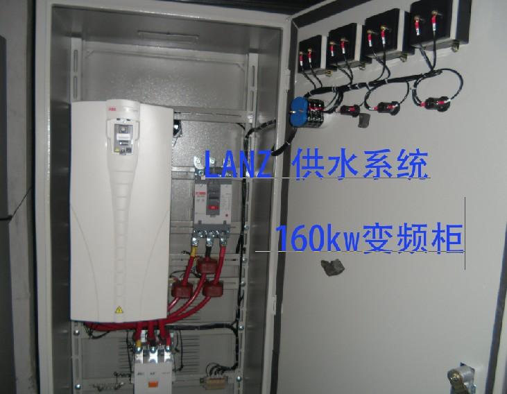 无塔供水,水泵控制器,恒压供水控制器,触摸屏,无负压