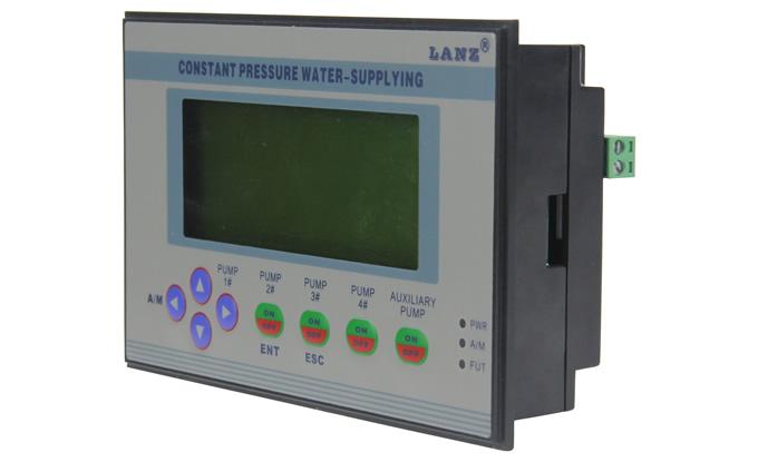 無塔供水控制器,變頻恒壓供水控制器